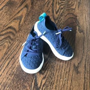 Native C7 Navy Shoes
